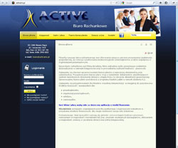 Kancelaria Doradcza Active