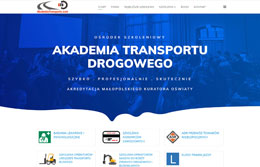 Akademia Transportu Drogowego