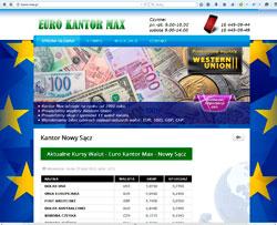Euro Kantor Max