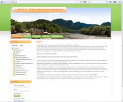 Portal z ogłoszeniami regionalnymi