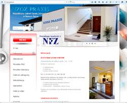 Nzoz Praxis