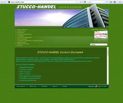 Firma Budowlana Stucco-Handel