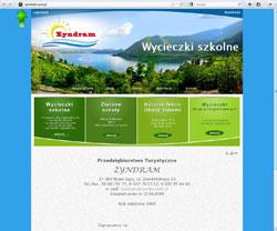 Przedsiębiorstwo Turystyczne Zyndram